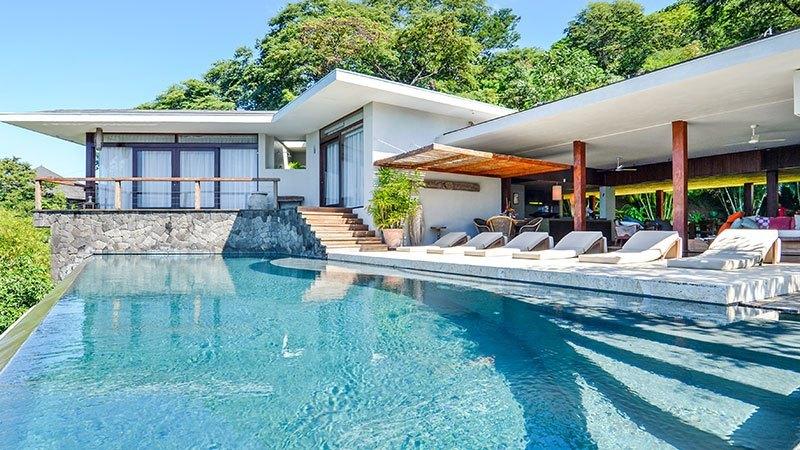 Vacation Rentals in Tamarindo, Costa Rica