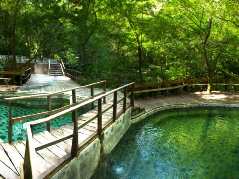Buenavista Hot Springs