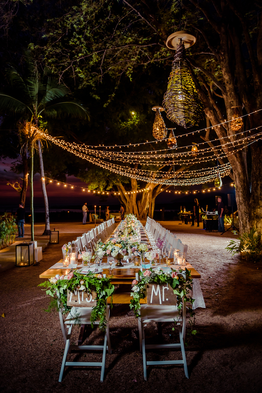 destination wedding venues in Costa Rica