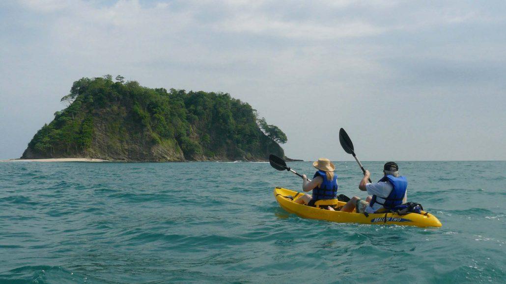 Tamarindo Kayak Tour
