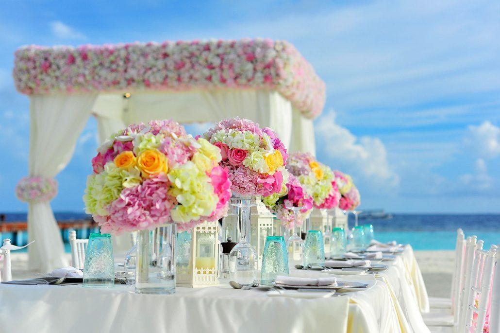 Costa Rica beach wedding planning
