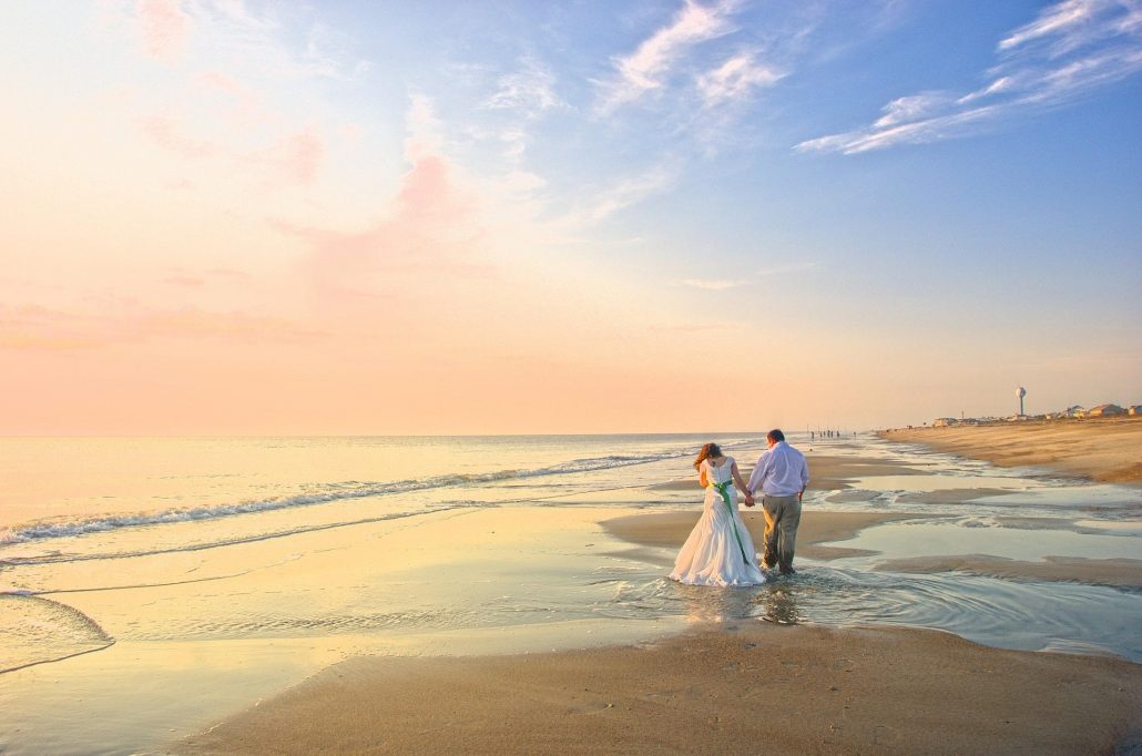 advice on a destination wedding in Costa Rica