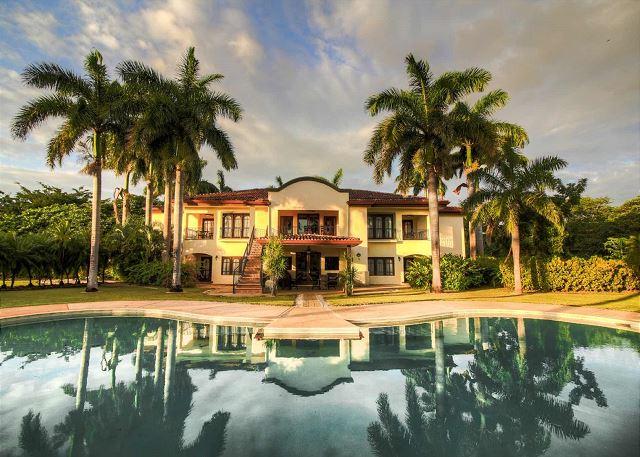 Villa Tranquila in Hacienda Pinilla