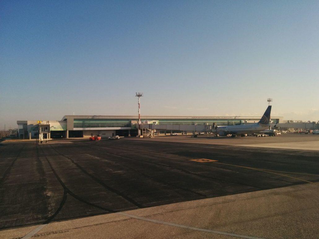 Liberia airport guide