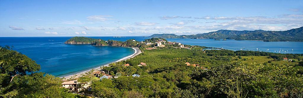 plan a Costa Rica corporate retreat