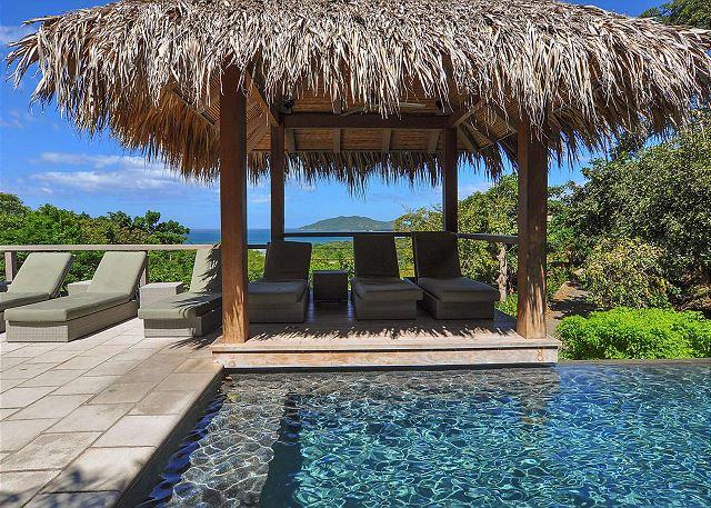 Las Mareas Villas honeymoon vacation rental