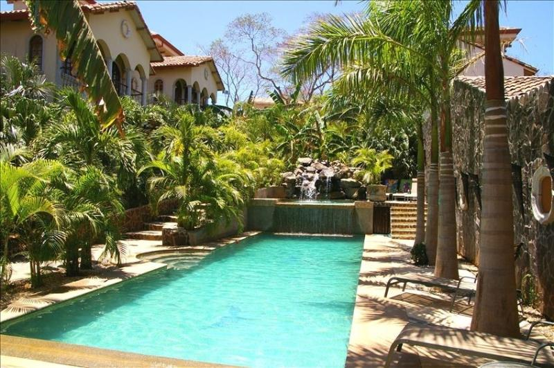 Pueblo Colonial is one of the best places to stay in Tamarindo