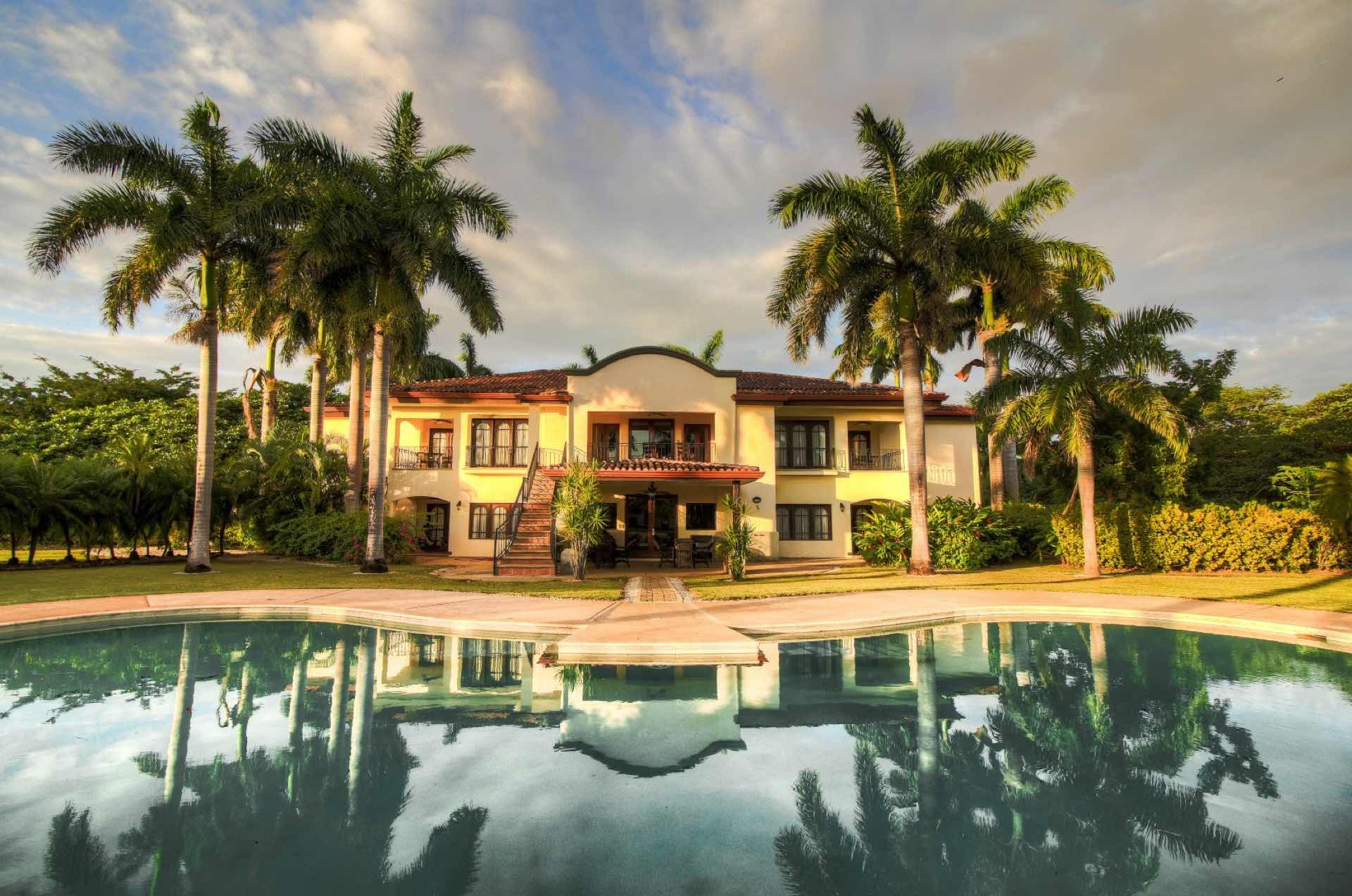 Villa Tranquila Costa Rica wedding venues