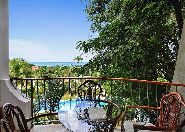 Monte Perla 2 Tamarindo vacation rentals with air-conditioning-min