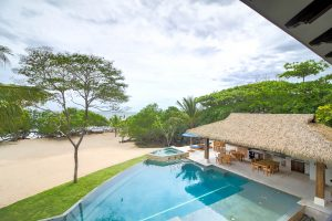 Casa Mar Azul Pool