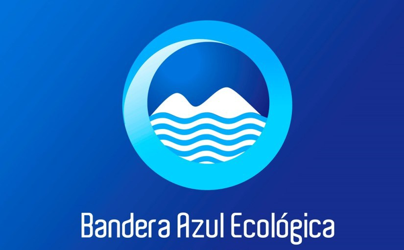 Costa Rica blue flag program