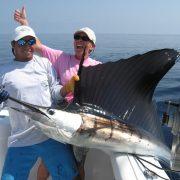 Black Marlin los suenos Costa rica