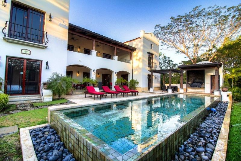 Casa Orquidea Tamarindo vacation rental