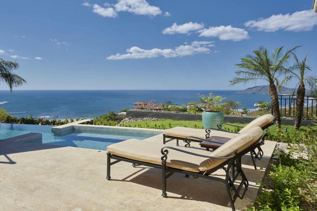 ocean view Tamarindo vacation rental-min