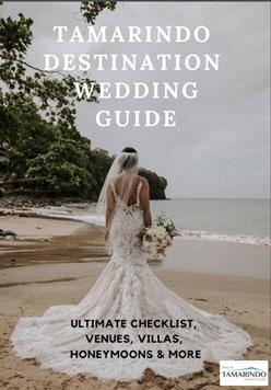 Tamarindo Wedding Travel Guide