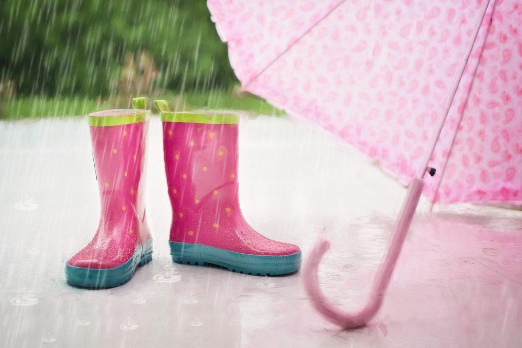 Costa Rica travel tips for rainy season-min
