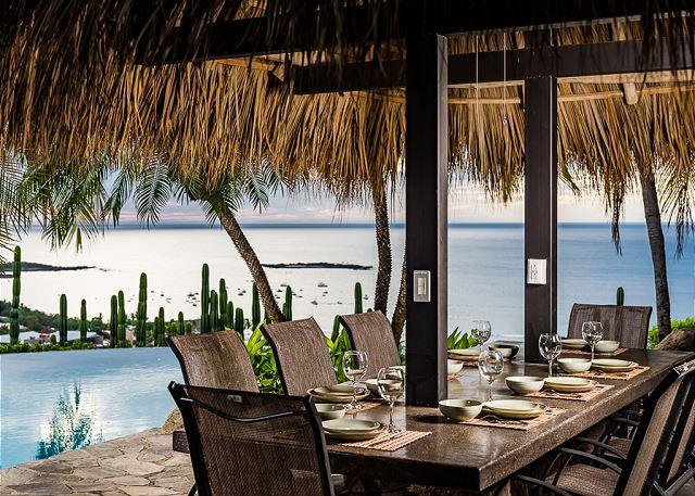 Casa Leo Loco ocean view