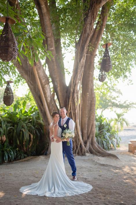 Wedding Costa Rica
