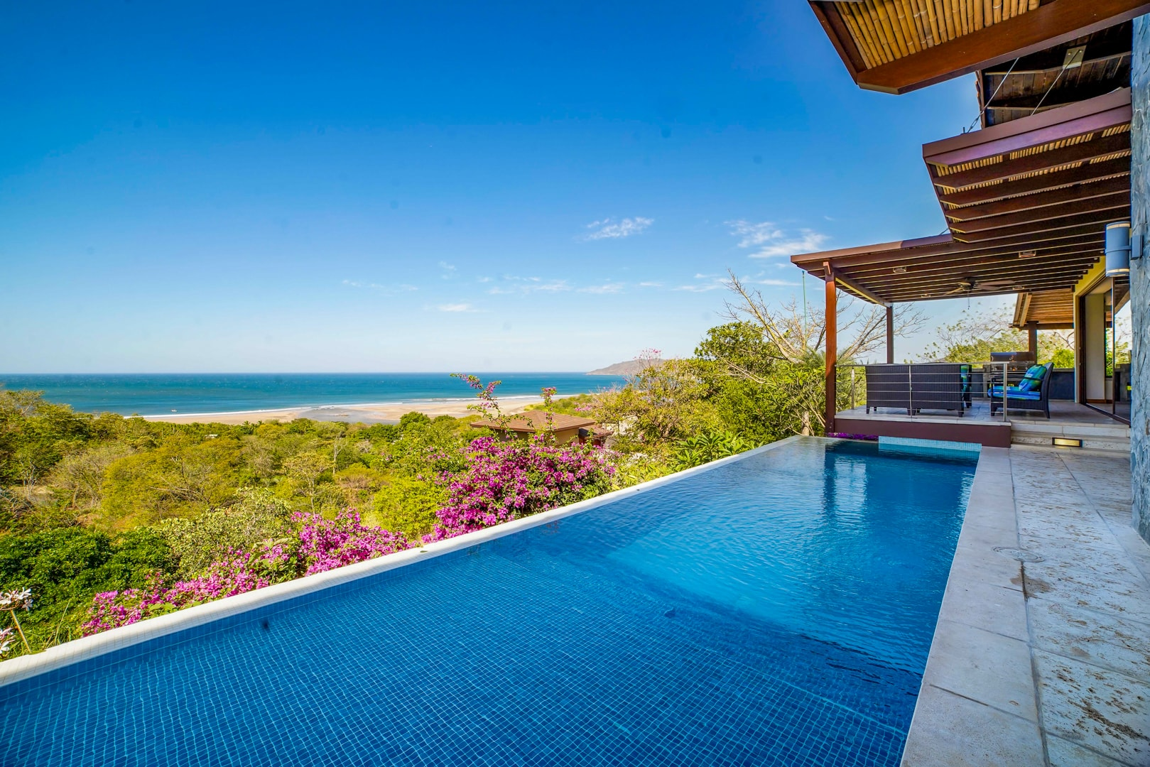 Tamarindo vacation rentals - best social distancing