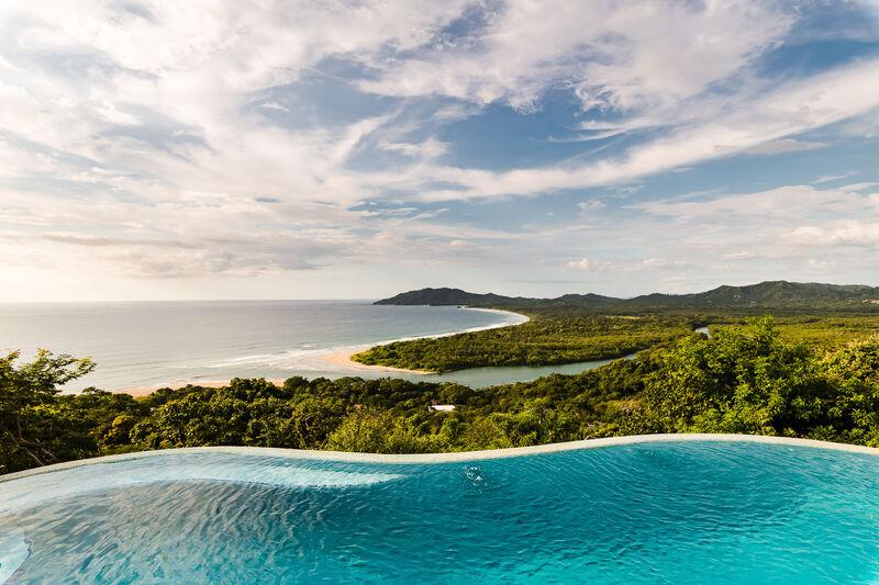 Casa Xanadu luxury vacation home Tamarindo-min