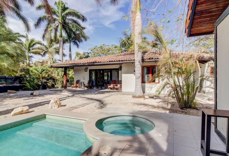 Casa Julietta with access to top travel in Costa Rica-min